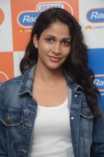 Lavanya Tripathi during the promotion of Telugu movie Srirastu Subhamastu at Radio City on 2nd August 2016  (58)_57a09d5c85004.JPG