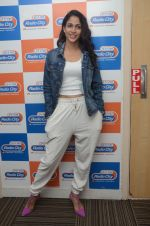 Lavanya Tripathi during the promotion of Telugu movie Srirastu Subhamastu at Radio City on 2nd August 2016  (63)_57a09d6396e90.JPG