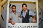 Ritesh Sidhwani, Sidharth Malhotra promotes film Baar Baar Dekho on August 2nd 2016 (2)_57a0b161c8c63.jpg