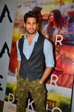 Sidharth Malhotra promotes film Baar Baar Dekho on August 2nd 2016 (5)_57a0b1656d326.jpg
