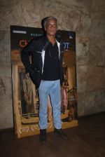 Sudhir Mishra at Chauthi Koot film screening on 1st Aug 2016