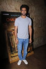 Vicky Kaushal at Chauthi Koot film screening on 1st Aug 2016 (11)_57a0259d61ded.JPG