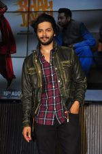 Ali Fazal at Happy Bhag Jayegi launch in Mumbai on 2nd Aug 2016 (69)_57a1715f8bf4a.JPG