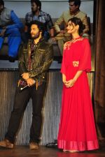 Diana Penty, Ali Fazal at Happy Bhag Jayegi launch in Mumbai on 2nd Aug 2016 (19)_57a1721b04b0e.JPG