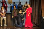 Diana Penty, Ali Fazal, Jimmy Shergill, Mika Singh at Happy Bhag Jayegi launch in Mumbai on 2nd Aug 2016 (24)_57a1721c2fe4c.JPG