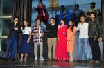 Diana Penty, Ali Fazal, Jimmy Shergill, Mika Singh, Krishika Lulla at Happy Bhag Jayegi launch in Mumbai on 2nd Aug 2016 (37)_57a1714ec17fe.JPG
