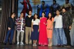 Diana Penty, Ali Fazal, Jimmy Shergill, Mika Singh, Krishika Lulla at Happy Bhag Jayegi launch in Mumbai on 2nd Aug 2016 (39)_57a1718fa24fa.JPG