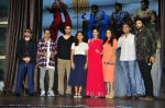 Diana Penty, Ali Fazal, Jimmy Shergill, Mika Singh, Krishika Lulla at Happy Bhag Jayegi launch in Mumbai on 2nd Aug 2016 (40)_57a171cf502c1.JPG