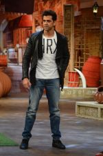 Hrithik Roshan promote Mohenjo Daro on the sets of The Kapil Sharma Show on 2nd Aug 2016 (130)_57a1736199777.JPG