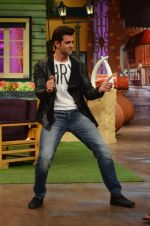 Hrithik Roshan promote Mohenjo Daro on the sets of The Kapil Sharma Show on 2nd Aug 2016 (136)_57a17366beed2.JPG