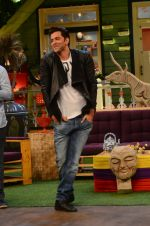 Hrithik Roshan promote Mohenjo Daro on the sets of The Kapil Sharma Show on 2nd Aug 2016 (146)_57a17372bb5c0.JPG