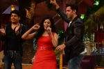Hrithik Roshan promote Mohenjo Daro on the sets of The Kapil Sharma Show on 2nd Aug 2016 (147)_57a173737282f.JPG