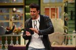 Hrithik Roshan promote Mohenjo Daro on the sets of The Kapil Sharma Show on 2nd Aug 2016 (155)_57a1737fb13c5.JPG