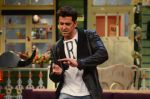 Hrithik Roshan promote Mohenjo Daro on the sets of The Kapil Sharma Show on 2nd Aug 2016 (156)_57a173809d6e2.JPG