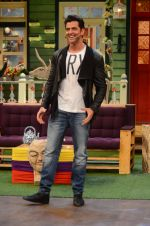 Hrithik Roshan promote Mohenjo Daro on the sets of The Kapil Sharma Show on 2nd Aug 2016 (157)_57a173823930c.JPG