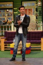 Hrithik Roshan promote Mohenjo Daro on the sets of The Kapil Sharma Show on 2nd Aug 2016 (161)_57a17389903fe.JPG