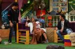 Hrithik Roshan promote Mohenjo Daro on the sets of The Kapil Sharma Show on 2nd Aug 2016 (166)_57a1738ec14df.JPG