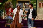 Hrithik Roshan promote Mohenjo Daro on the sets of The Kapil Sharma Show on 2nd Aug 2016 (167)_57a1739120f35.JPG