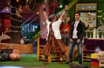 Hrithik Roshan promote Mohenjo Daro on the sets of The Kapil Sharma Show on 2nd Aug 2016 (170)_57a1739678815.JPG