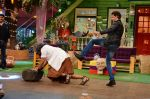 Hrithik Roshan promote Mohenjo Daro on the sets of The Kapil Sharma Show on 2nd Aug 2016 (175)_57a1739e3adfb.JPG