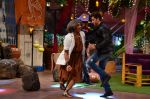 Hrithik Roshan promote Mohenjo Daro on the sets of The Kapil Sharma Show on 2nd Aug 2016 (177)_57a1739fb9897.JPG