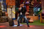 Hrithik Roshan promote Mohenjo Daro on the sets of The Kapil Sharma Show on 2nd Aug 2016 (178)_57a173a09773b.JPG