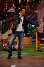 Hrithik Roshan promote Mohenjo Daro on the sets of The Kapil Sharma Show on 2nd Aug 2016 (183)_57a173a5384fa.JPG
