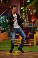 Hrithik Roshan promote Mohenjo Daro on the sets of The Kapil Sharma Show on 2nd Aug 2016 (195)_57a173b257eb9.JPG