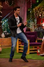 Hrithik Roshan promote Mohenjo Daro on the sets of The Kapil Sharma Show on 2nd Aug 2016 (196)_57a173b320a52.JPG