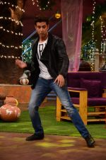 Hrithik Roshan promote Mohenjo Daro on the sets of The Kapil Sharma Show on 2nd Aug 2016 (197)_57a173b58d83f.JPG