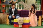 Hrithik Roshan, Pooja Hegde promote Mohenjo Daro on the sets of The Kapil Sharma Show on 2nd Aug 2016 (125)_57a173bab1b9a.JPG