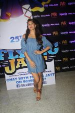 Jacqueline Fernandez during the audio launch of Beat Pe Booty song from film A Flying Jatt at New PVR in Dombivli, Mumbai on August 3, 3016
