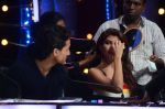 Jacqueline Fernandez during the promotion of film A Flying Jatt on the sets of reality dance show Jhalak Dikhhla Jaa season 9 in Mumbai, India on August 2 2016 (130)_57a18aaa35019.JPG