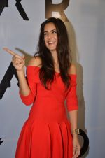Katrina Kaif promote film Baar Baar Dekho on August 2nd 2016 (16)_57a171148a890.JPG
