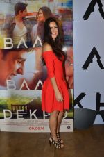 Katrina Kaif promote film Baar Baar Dekho on August 2nd 2016 (6)_57a1710c65a46.JPG