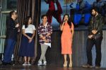 Krishika Lulla, Ali Fazal, Jimmy Shergill, Mika Singh at Happy Bhag Jayegi launch in Mumbai on 2nd Aug 2016 (30)_57a171d415b92.JPG