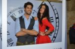 Sidharth Malhotra and Katrina Kaif promote film Baar Baar Dekho on August 2nd 2016 (50)_57a170409fbda.JPG