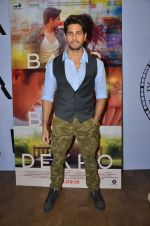 Sidharth Malhotra promote film Baar Baar Dekho on August 2nd 2016 (33)_57a170576ad9b.JPG