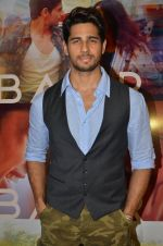 Sidharth Malhotra promote film Baar Baar Dekho on August 2nd 2016 (35)_57a170d0286f1.JPG