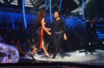 Tiger Shroff, Jacqueline during the promotion of film A Flying Jatt on the sets of reality dance show Jhalak Dikhhla Jaa season 9 in Mumbai, India on August 2 2016 (71)_57a18bf2434cb.JPG