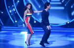 Tiger Shroff, Jacqueline during the promotion of film A Flying Jatt on the sets of reality dance show Jhalak Dikhhla Jaa season 9 in Mumbai, India on August 2 2016 (75)_57a18ab5e61f1.JPG