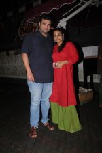 Vidya Balan celebrates Siddharth Roy_s bday with a dinner date on 2nd Aug 2016 (1)_57a167c2b6c2a.JPG