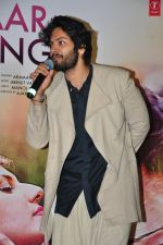 Ali Fazal at PYAAR MANGA HAI Video Song Launch on 3rd August 2016