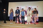 Ali Fazal, Zarine Khan, Neeti Mohan, Armaan Malik at PYAAR MANGA HAI Video Song Launch on 3rd August 2016 (33)_57a2e6ec9f7ae.JPG