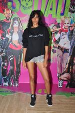 Anushka Manchanda at Suicide Squad premeire on 3rd Aug 2016 (17)_57a2b64dee0c3.JPG
