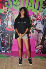 Anushka Manchanda at Suicide Squad premeire on 3rd Aug 2016 (18)_57a2b64f2c95d.JPG