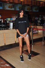 Anushka Manchanda at Suicide Squad premeire on 3rd Aug 2016 (22)_57a2b65367c4d.JPG