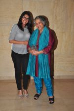 Bhavana Balsavar, Shubha Khote at India mobile film festival in Mumbai on 3rd Aug 2016 (58)_57a2f83aa359c.JPG