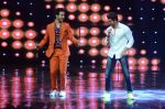 Hrithik Roshan on sets of Dance plus 2 on 3rg Aug 2016 (122)_57a2b873a6491.JPG