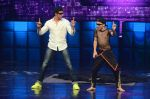 Hrithik Roshan on sets of Dance plus 2 on 3rg Aug 2016 (134)_57a2b87b9967c.JPG